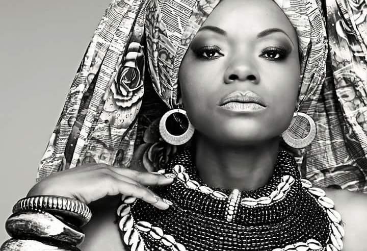 Patricia Essong - Le Devoir De Transmission A La Diaspora (Interview) 6