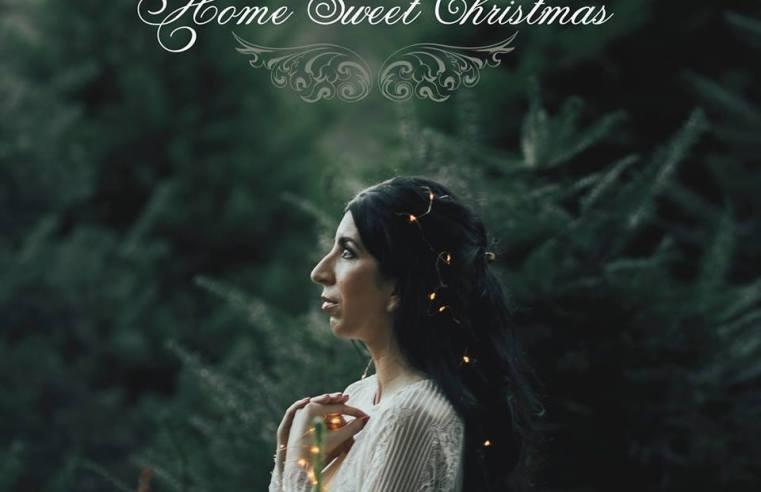 Katie Garibaldi - A Christmas In California 7