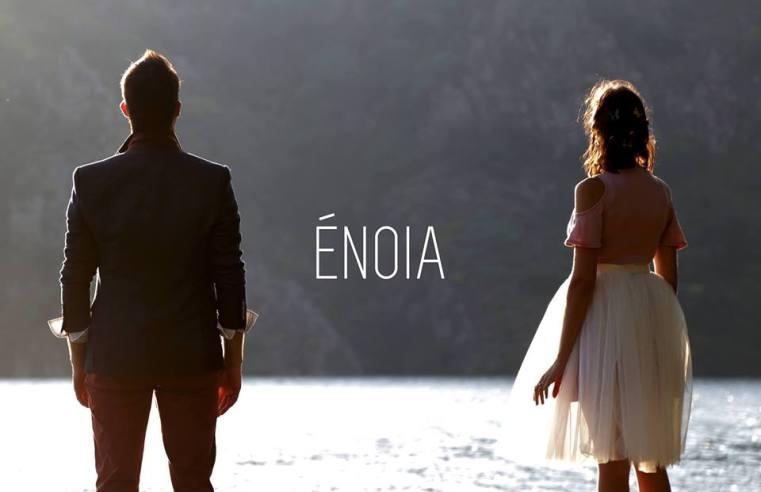 Enoïa - Inspirer Un Instant De Sérénité (Interview) 1