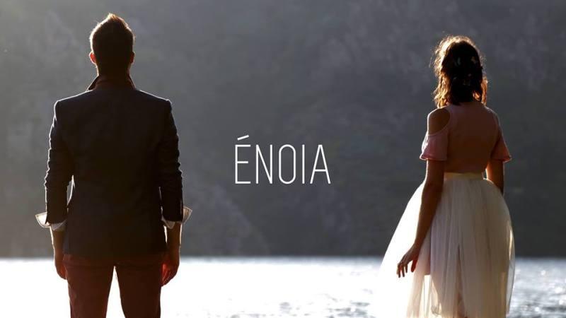 Enoïa – Inspirer Un Instant De Sérénité (Interview)