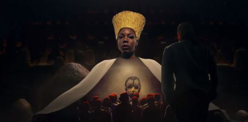 Kendrick Lamar, SZA - All The Stars (Meaning), Highlight of The African Civilization 4
