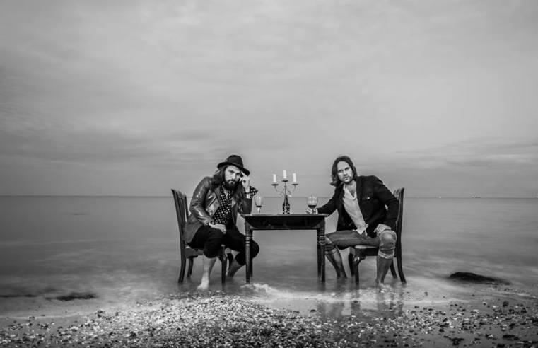 Percival Elliott - Duo With Great Sensibility 1