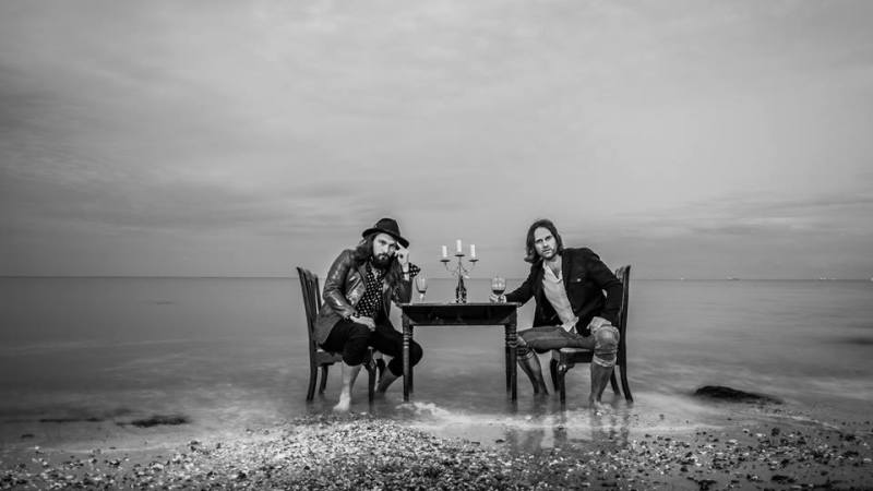 Percival Elliott – Duo With Great Sensibility