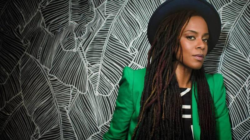 Akua Naru – En Concert A Paris – Conversation Autour De 'The Blackest Joy' (Interview)