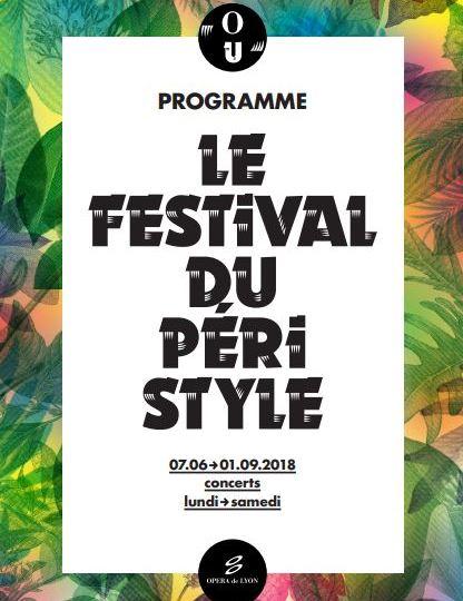 Opéra de Lyon – Le Festival Du Péristyle Connaît Un Renouveau Avec L'Opéra Underground