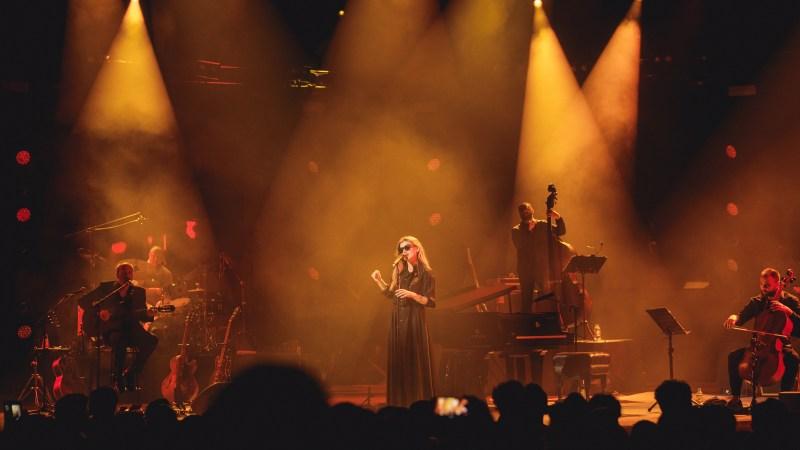 Jazz A Vienne – Melody Gardot – Live Report