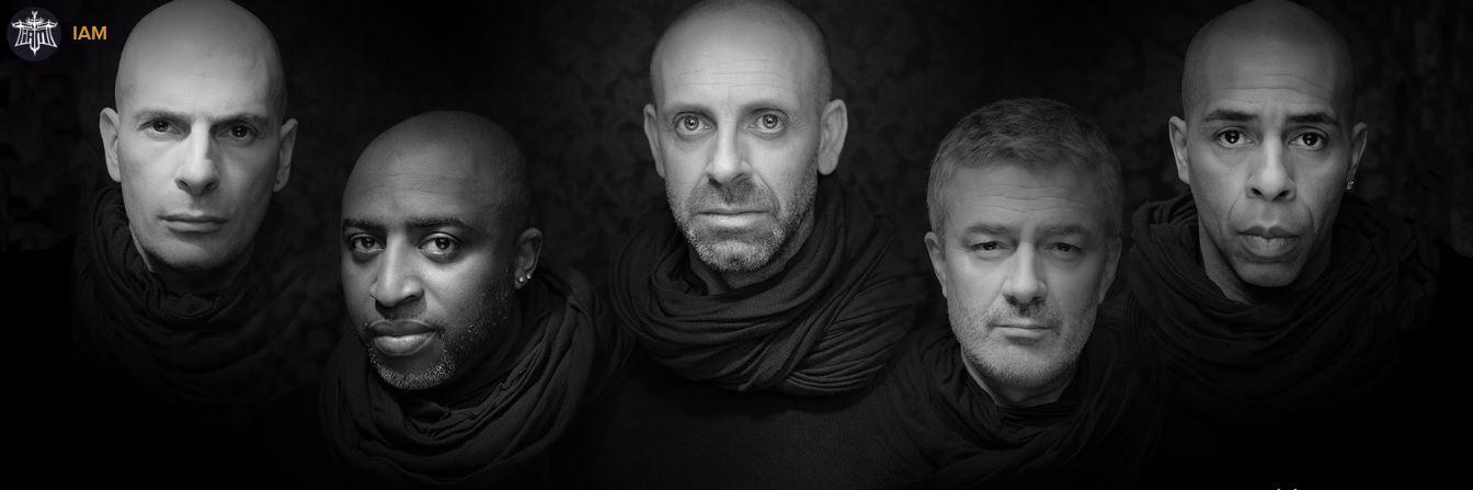 Nuits de Fourvière – IAM Version Symphonique – Live Report