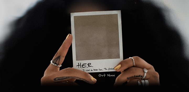 H.E.R. – Meaning Behind «I Used To Know H.E.R.»