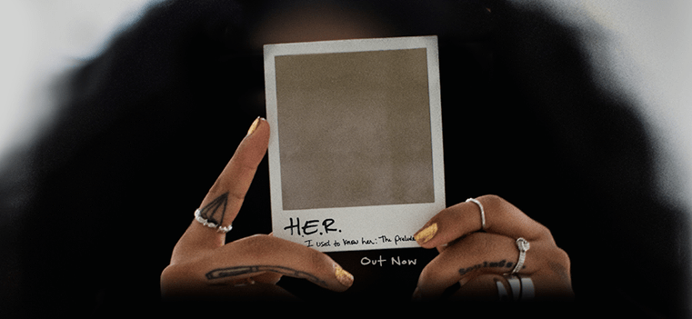 "H.E.R. - Meaning Behind ""I Used To Know H.E.R."" 1"