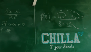 chilla ecole equation 3