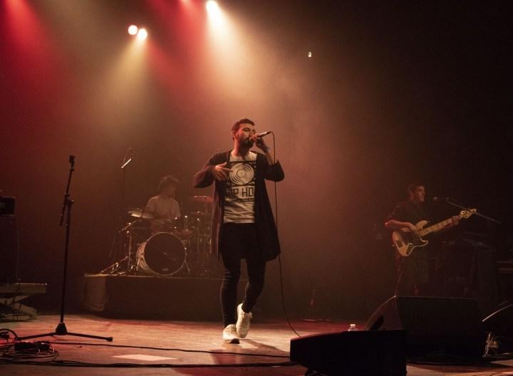 BLADE – L'Evolution D'un Groupe Hip Hop Au Son Tant Moderne Que Novateur