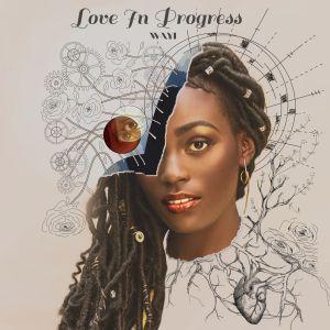 wayo love in progress Sounds So Beautiful