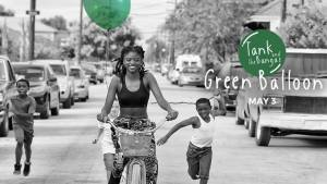green balloon lyrics tank and the bangas Sounds So Beautiful