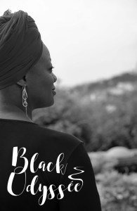 sabine kouli matomswe black odyssée Sounds So Beautiful