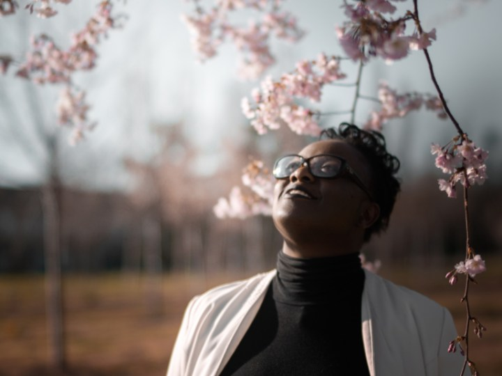 Sabine Kouli – «Black Odyssée», Le Chant D'Un Grand Patrimoine Musical