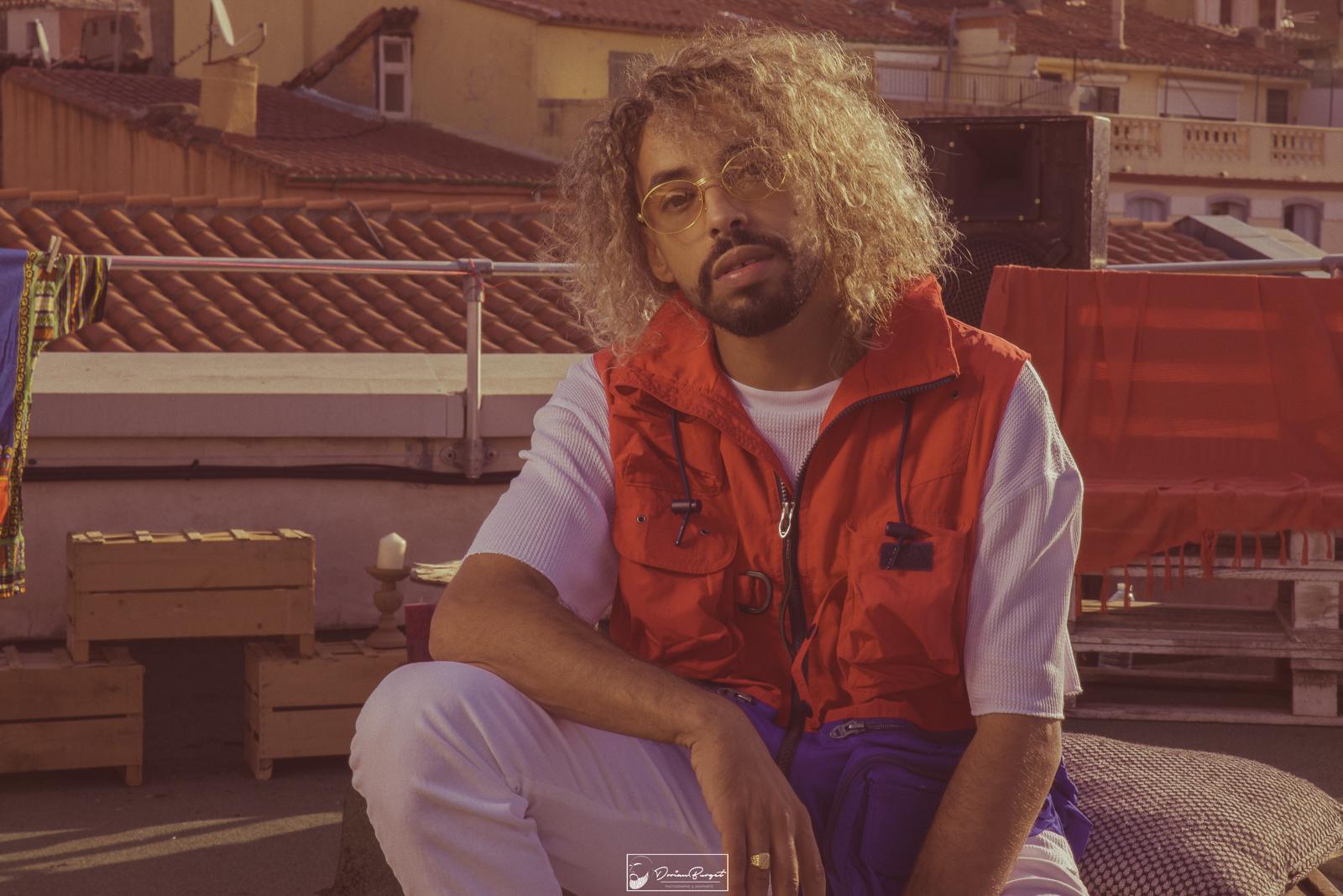 NEMIR – Sortie de Son Premier Album ; Sourire Ou Souffrir, La Vie Il Faut Se La Vivre