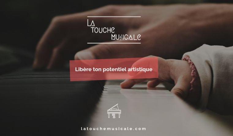 la touche musicale apprendre le piano sounds so beautiful