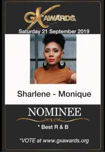 sharlene-monique nominee gospel r&b award 3