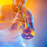 Ibrahim Maalouf - Le Trompettiste A Fait Son Carnaval à la Halle Tony Garnier  - Jazz à Vienne 19/20