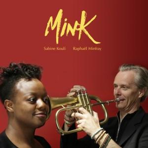 Raphaël Minfray & Sabine Kouli - Sounds So Beautiful - Jazz & Chansons
