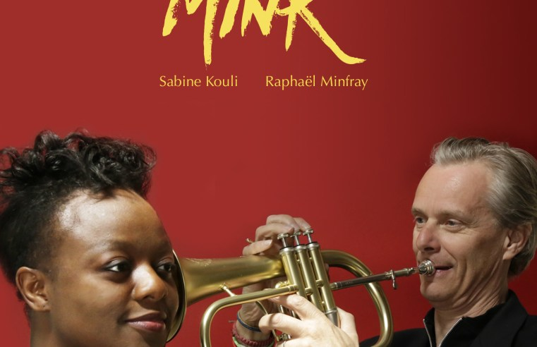 Raphaël Minfray & Sabine Kouli - Sounds So Beautiful - Jazz & Chansons