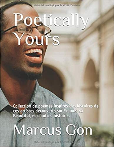 poetically yours livre
