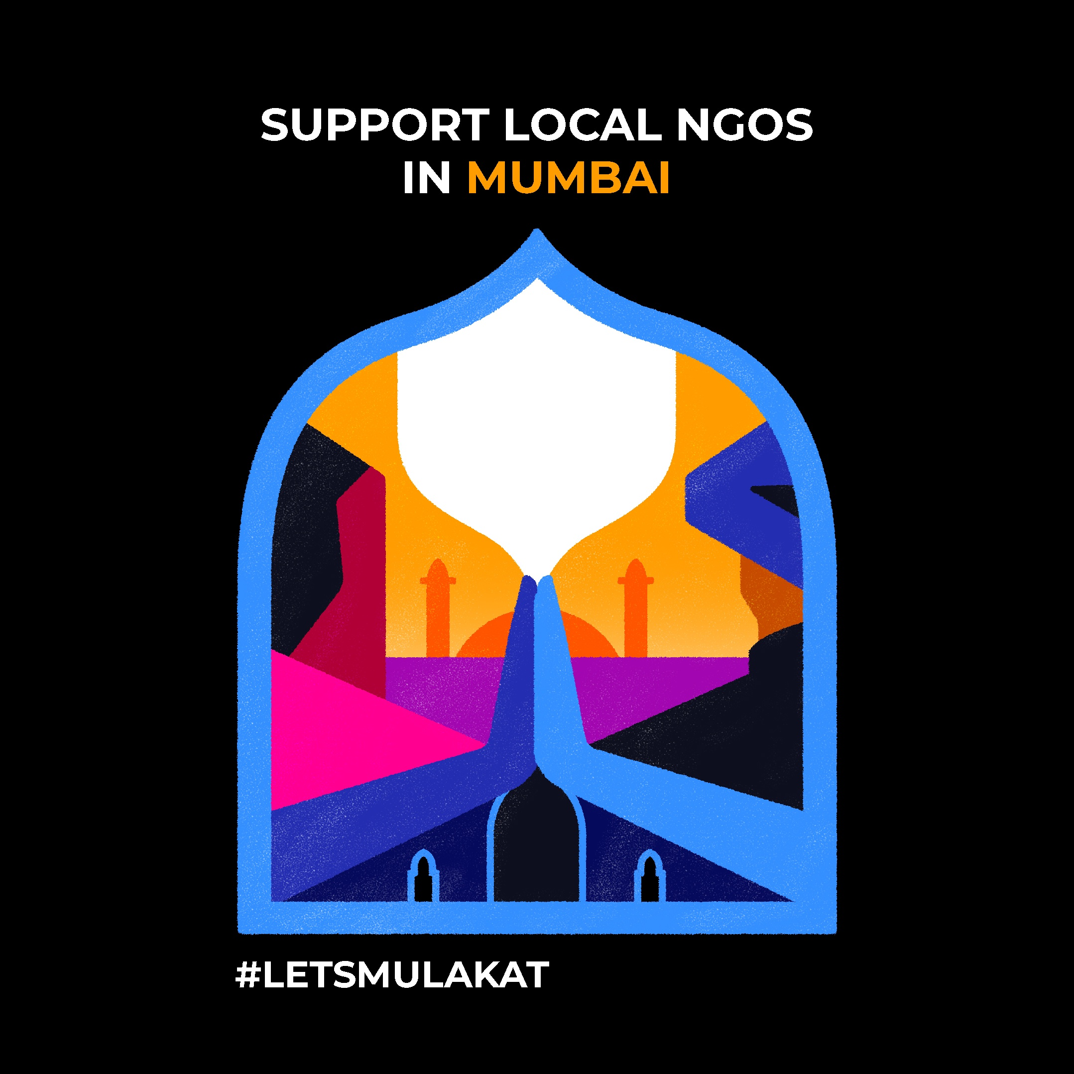 "ELECTROPHAZZ & Friends Perform ""Message In The Dark"" To Support Local NGO's in Mumbai"