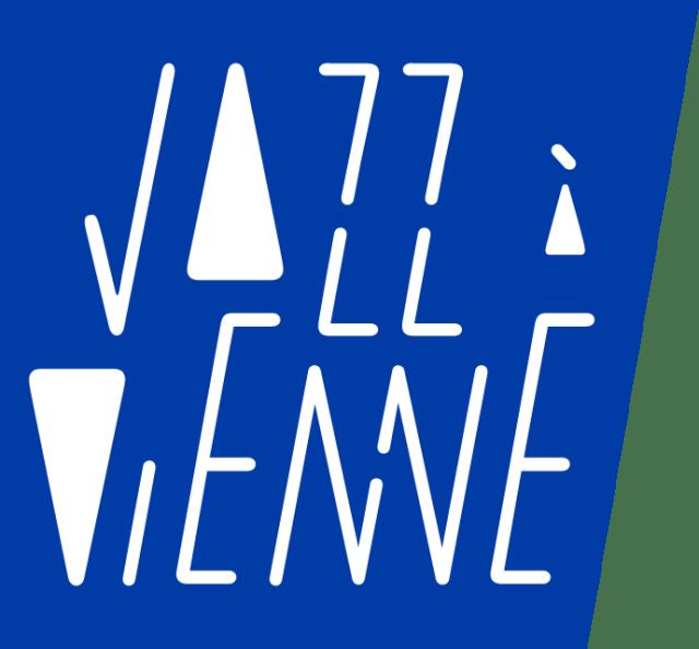 jazz a vienne logo