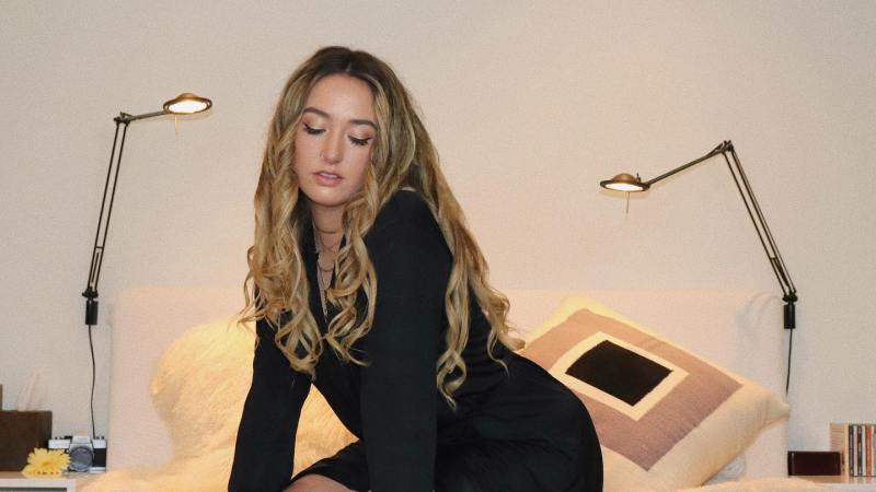 ALIX explains what LOVE is with new album «Feel Better»