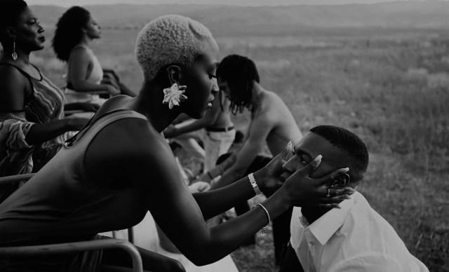 Watch D Smoke's manifesto for Black women « Rapture » 9