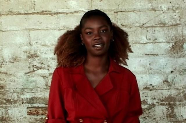 Watch D Smoke's manifesto for Black women « Rapture » 6