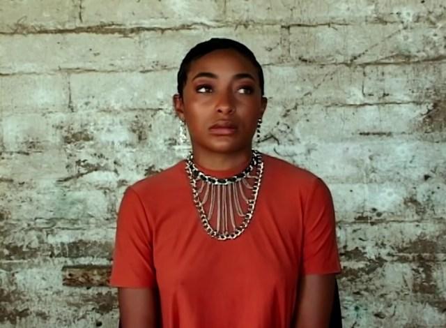 Watch D Smoke's manifesto for Black women « Rapture » 8