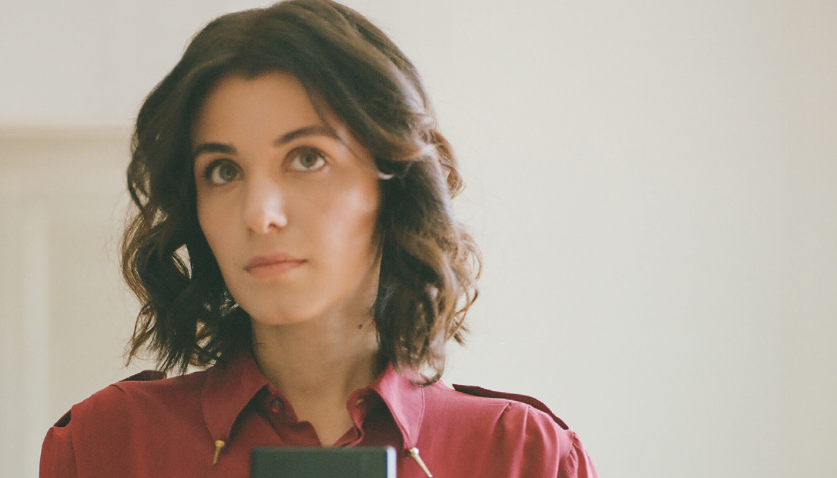 Katie Melua Takes A New Angle on Love in Album No.8