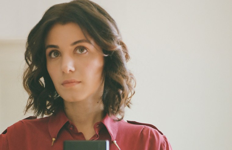 Katie Melua Takes A New Angle on Love in Album No.8 1