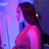 "Nique Emerges As RnB Artist With Debut Song ""The First"""