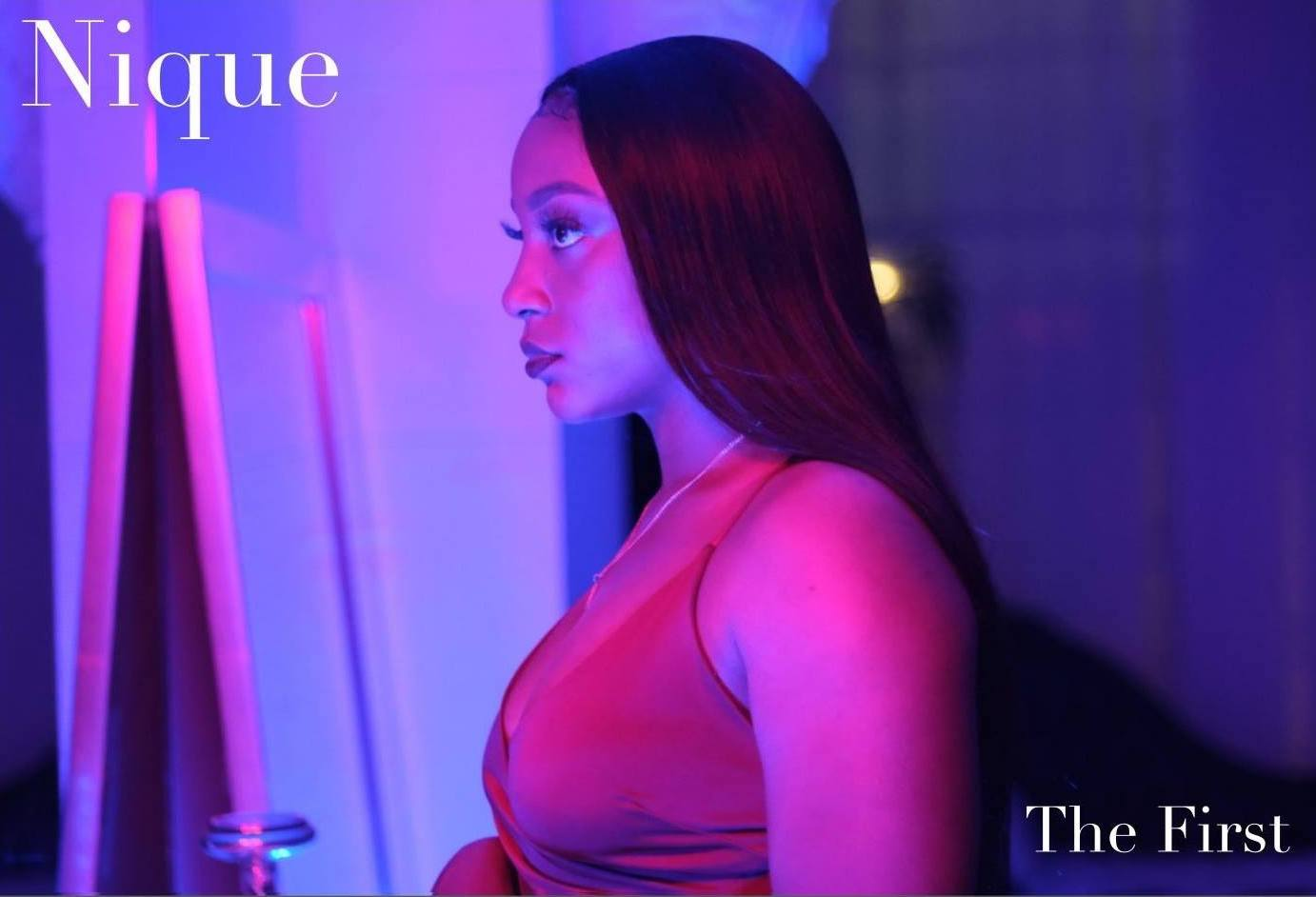 Nique Emerges As RnB Artist With Debut Song «The First»