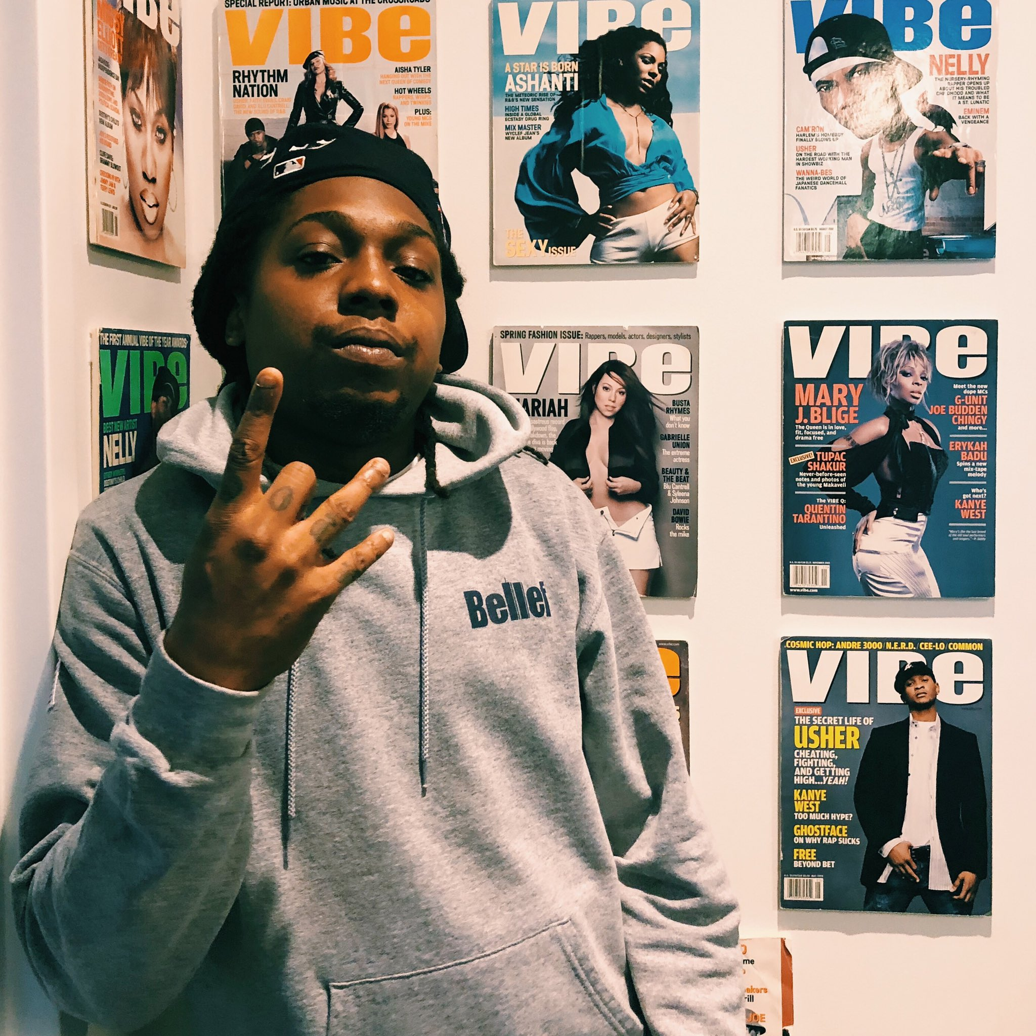 Dot Demo Perpetuates Bronx Hip-Hop Legacy with his new « Hiatus » EP