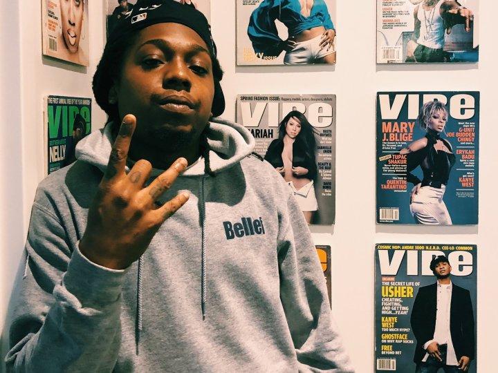 Bronx Hip-Hop legacy lives on with Dot Demo and his new « Hiatus » EP