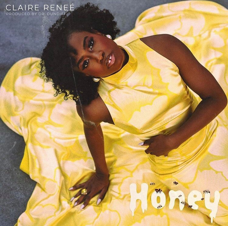 How much yin yoga inspired Claire Reneés' music for 'Wings'