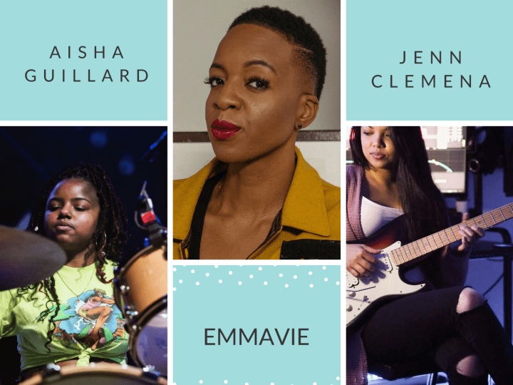 3 Daring Women Producers take over the Music industry in 2021