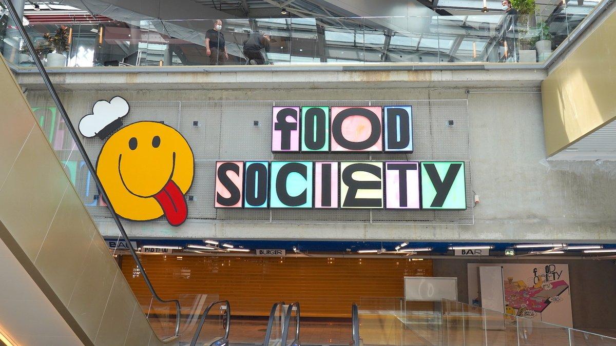 Food Society fait sa rentrée en musique : Anti-Brunch