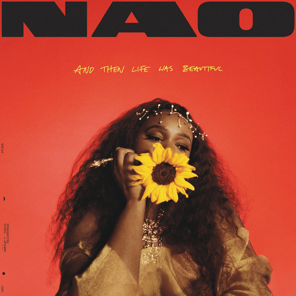 3 ways to practice Self-Care with NAO's new album   And Then Life Was Beautiful