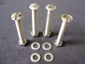 Garrard Plinth Screws