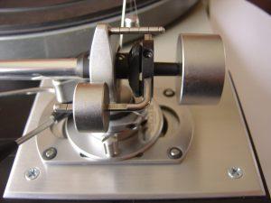 Thorens TD125 SME3009 A