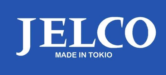 Jelco Tonearms