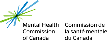 Mental Logo: Health Commission of Canada (MHCC)