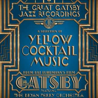 The Great Gatsby Movie - Jazz movie