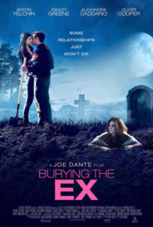Burying the Ex Canciones - Burying the Ex Música - Burying the Ex Soundtrack - Burying the Ex Banda sonora
