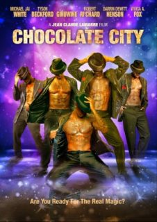 Chocolate City Lied - Chocolate City Musik - Chocolate City Soundtrack - Chocolate City Filmmusik