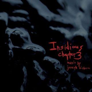 Insidious 3 Song - Insidious 3 Music - Insidious 3 Soundtrack - Insidious 3 Score